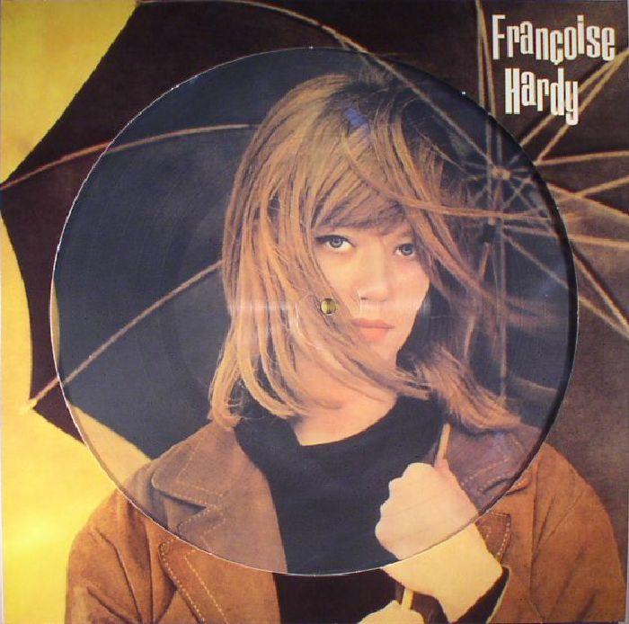 HARDY, Francoise - Francoise Hardy (reissue)