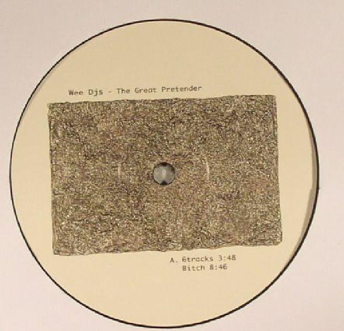 WEE DJS - The Great Pretender