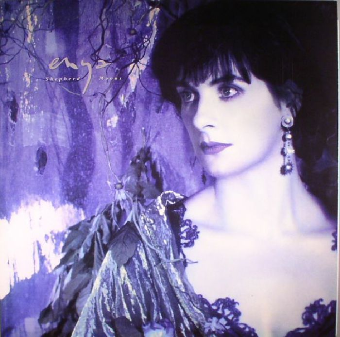 Enya Shepherd Moons Reissue Vinyl At Juno Records