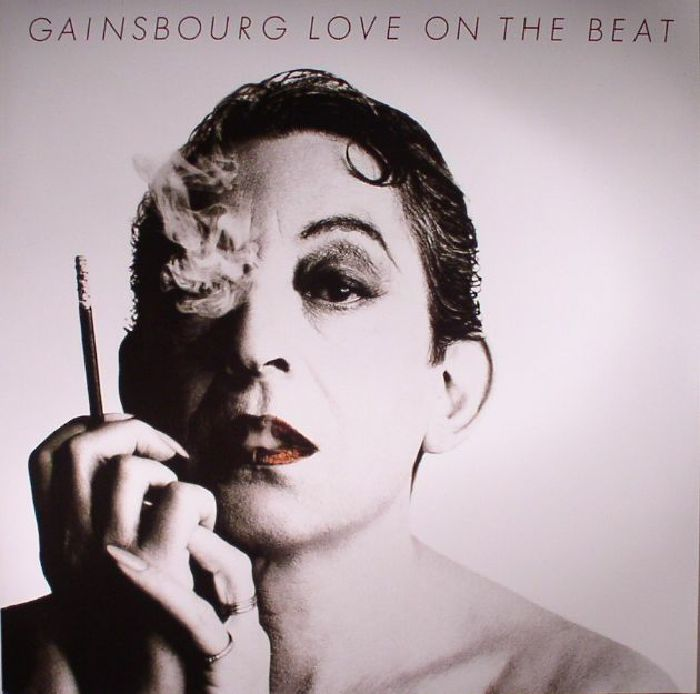 GAINSBOURG, Serge - Love On The Beat (remastered)