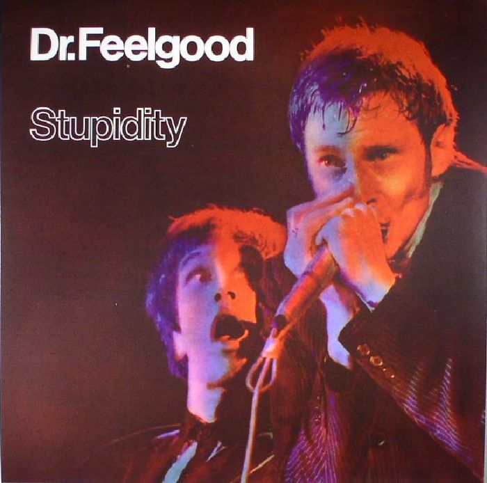 Dr Feelgood Suomessa