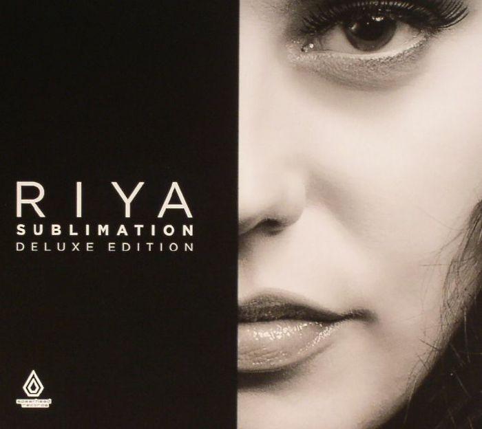 RIYA - Sublimation: Deluxe Edition