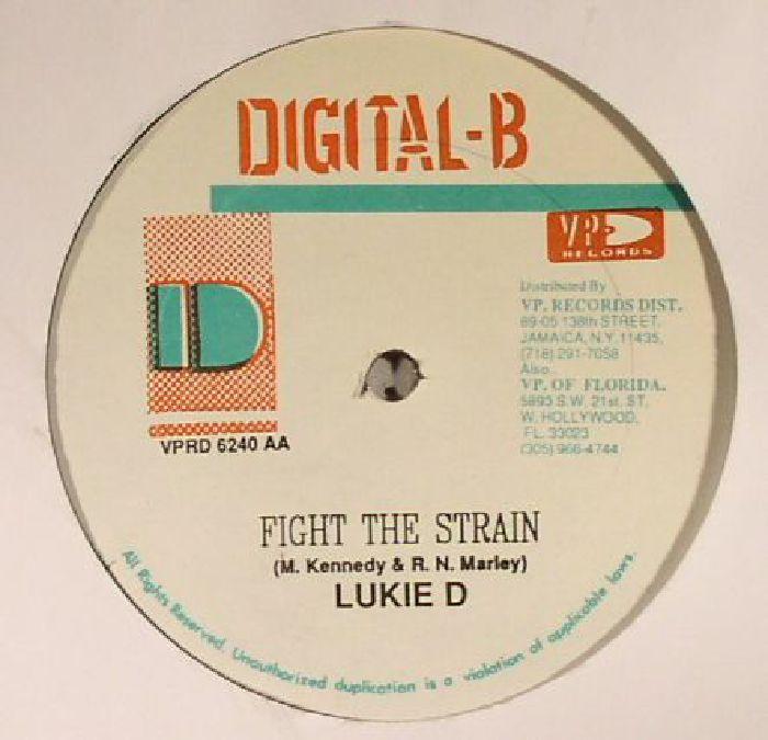 MORGAN HERITAGE/LUKIE D - Reggae Bring Back Love