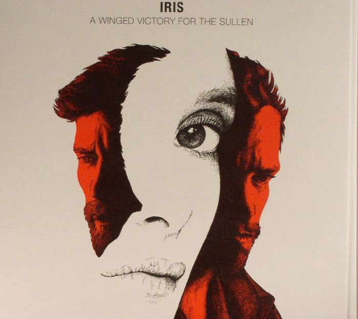 A WINGED VICTORY FOR THE SULLEN - Iris (Soundtrack)
