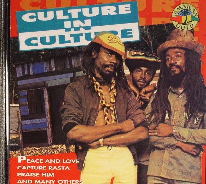 CULTURE - In Culture