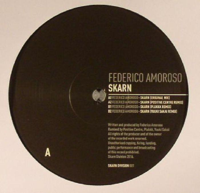 AMOROSO, Federico - Skarn