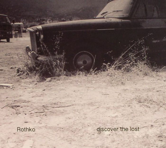 ROTHKO - Discover The Lost