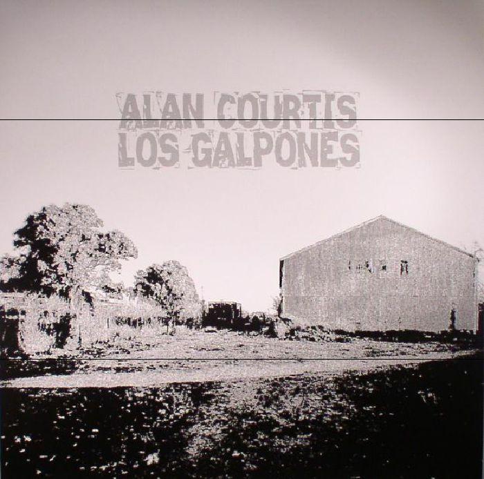 COURTIS, Alan - Los Galpones