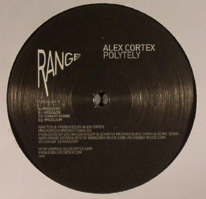 CORTEX, Alex - Polytely