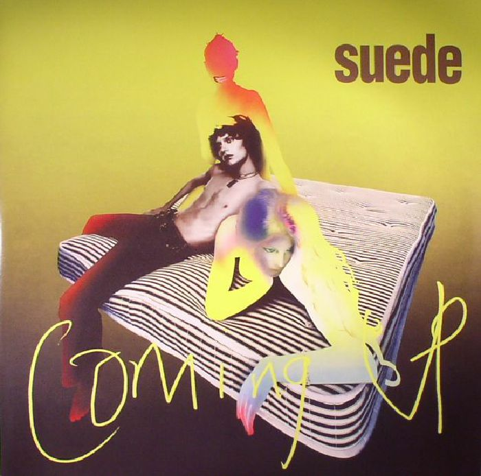 SUEDE - Coming Up: 20th Anniversary Edition (Deluxe Edition)