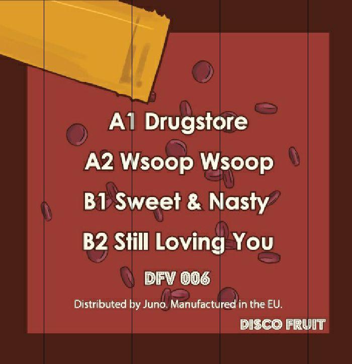LOSHMI - Drugstore EP