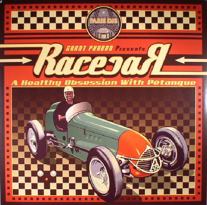 PHABAO, Grant presents RACECAR - A Healthy Obsession With Petanque