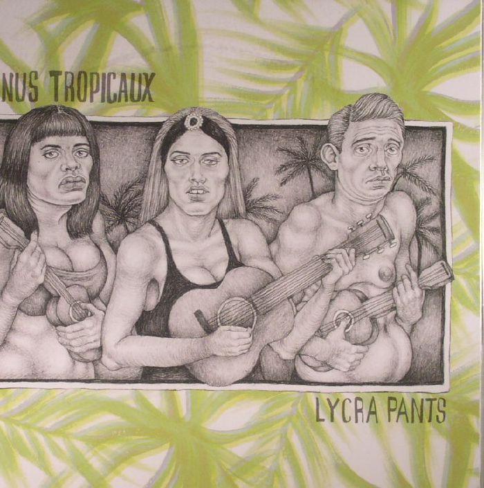 VENUS TROPICAUX - Lycra Pants