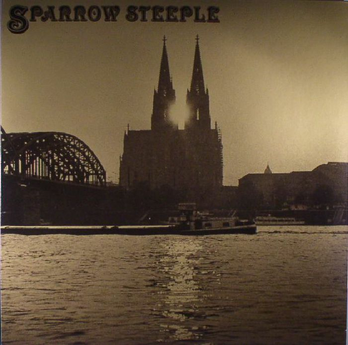 SPARROW STEEPLE - Steeple Two