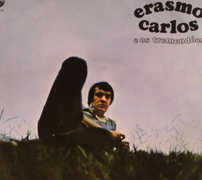 CARLOS, Erasmo - Erasmo Carlos E Os Tremendoes