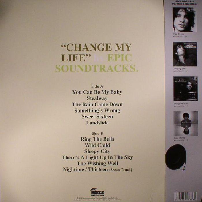 EPIC SOUNDTRACKS - Change My Life