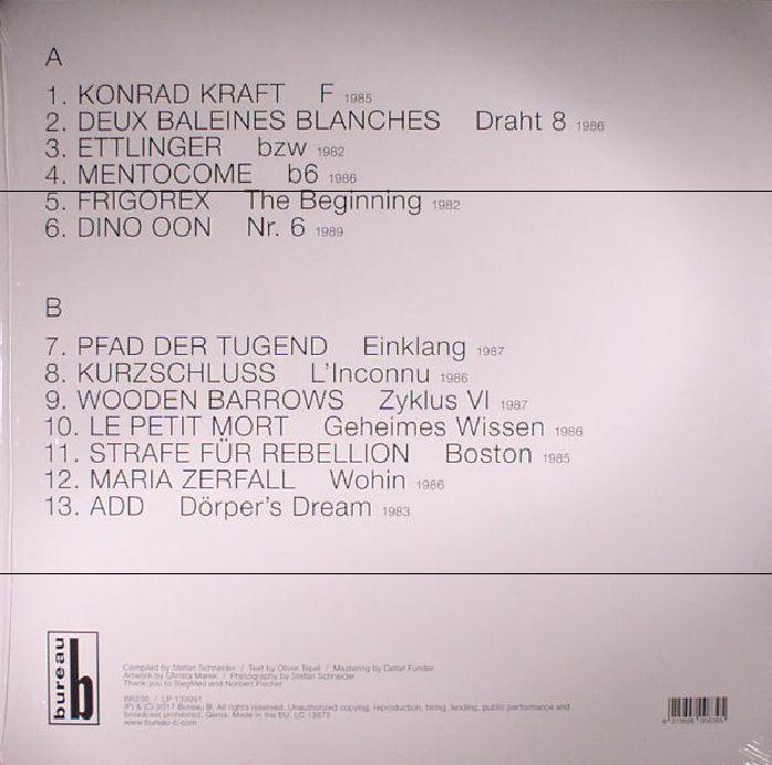 VARIOUS Sammlung vinyl at Juno Records.