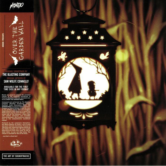The Blasting Company Over The Garden Wall Soundtrack Vinyl At Juno Records