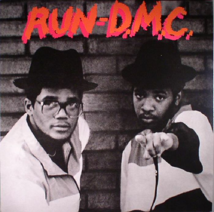 Run Dmc Run Dmc Reissue Vinyl At Juno Records