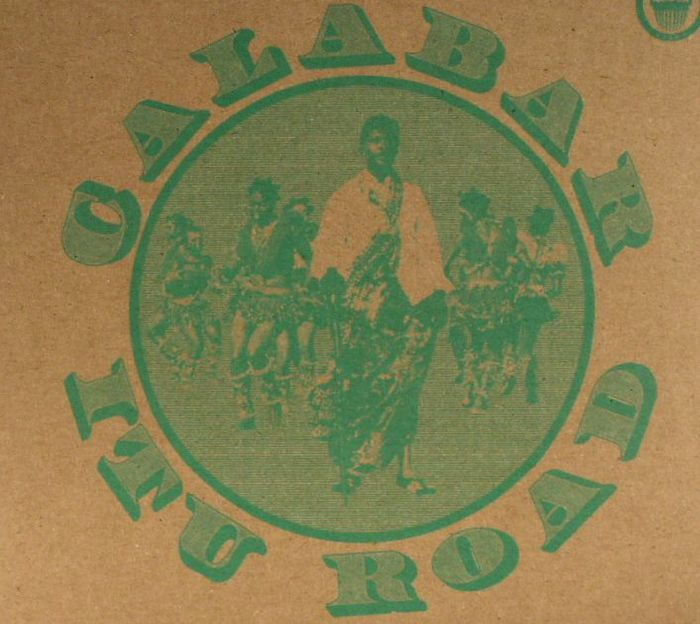 VARIOUS - Calabar Itu Road: Groovy Sounds From South Eastern Nigeria 1972-1982