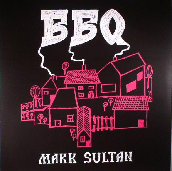 SULTAN, Mark - BBQ