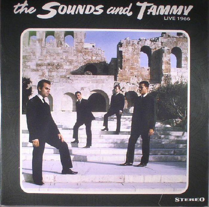 SOUNDS, The/TAMMY - Live 1966
