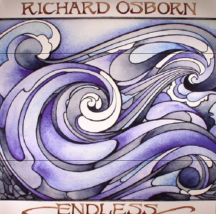 OSBORN, Richard - Endless