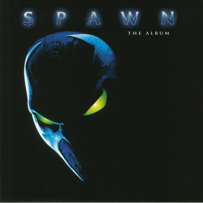 Various Spawn The Album 20th Anniversary Edition