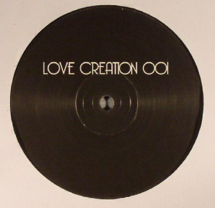 LOVE CREATION - LOVECREATION 001