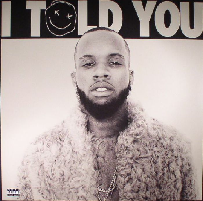 LANEZ, Tory - I Told You
