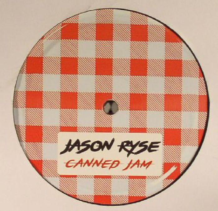 RYSE, Jason - Canned Jam