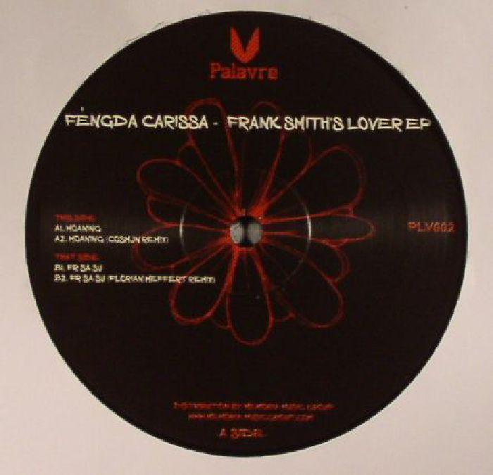 CARISSA, Fengda - Frank Smith's Lover EP