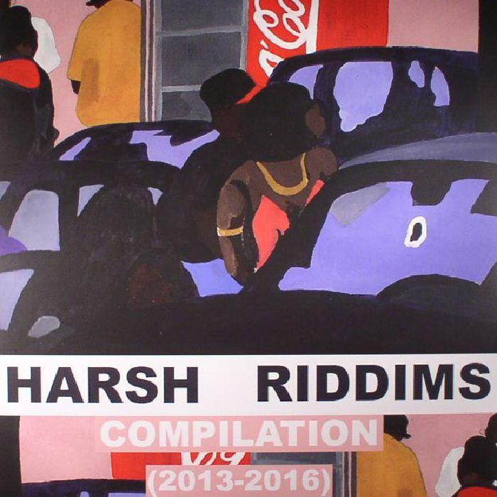 Various - Harsh Riddims Volume One