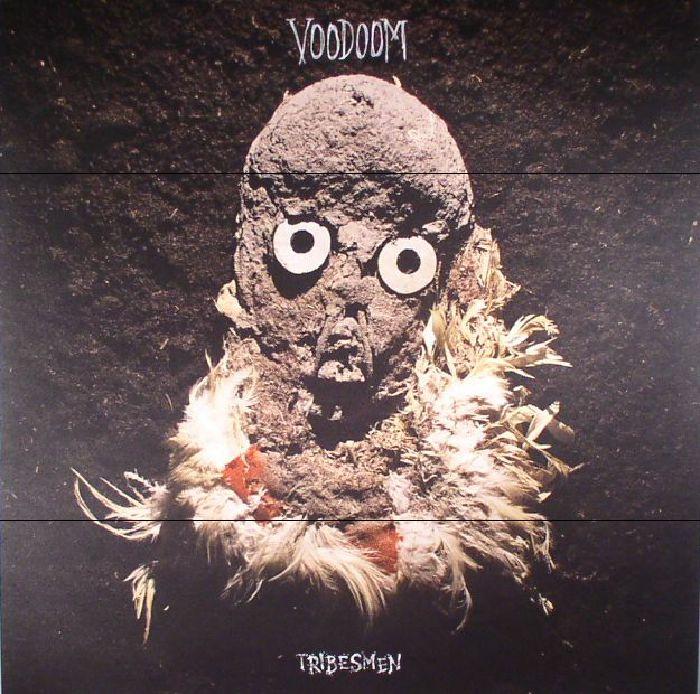 VOODOOM - Tribesmen