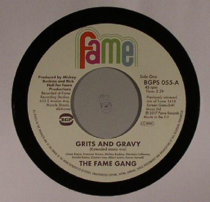FAME GANG, The - Grits & Gravy