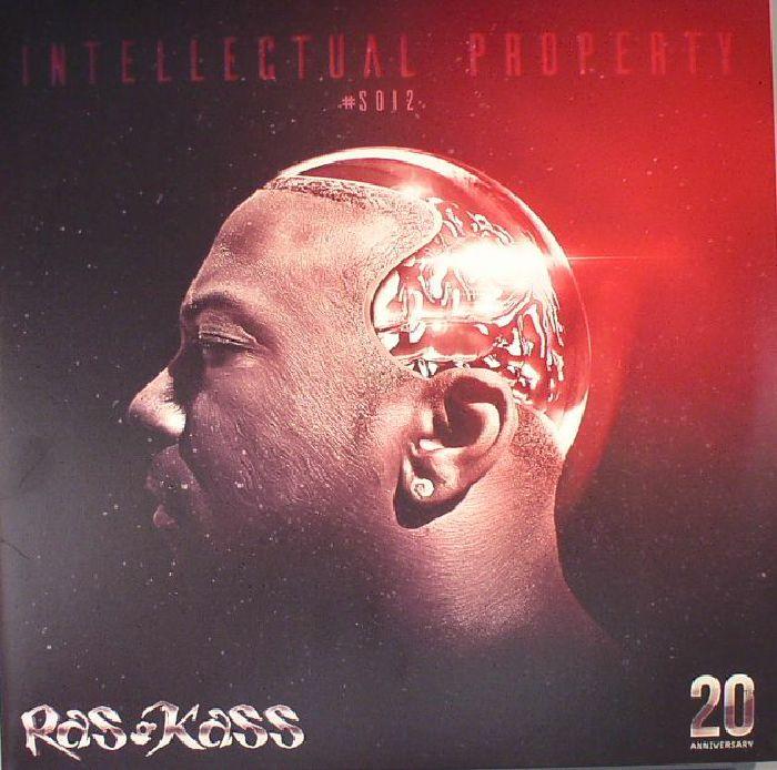 RAS KASS - Intellectual Property