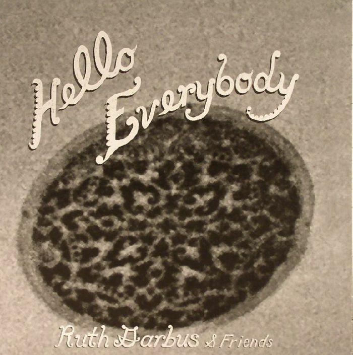GARBUS, Ruth & FRIENDS - Hello Everybody