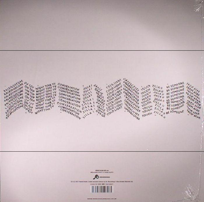 FENECH SOLER - Zilla