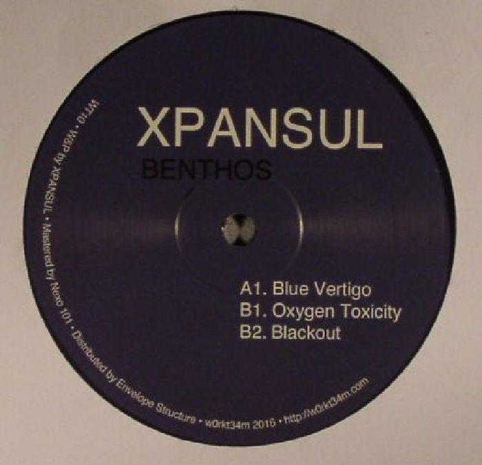 XPANSUL - Benthos