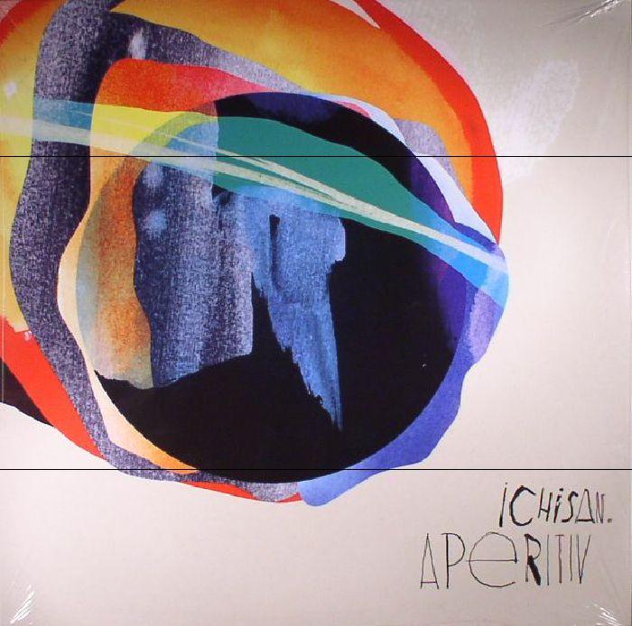 ICHISAN - Aperitiv