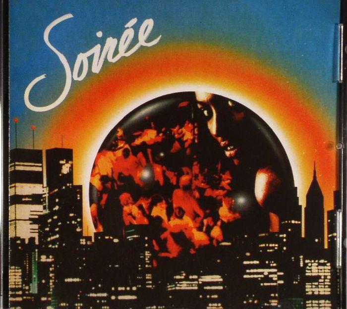 SOIREE - Soiree