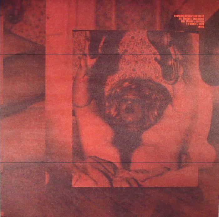 SANDHU/HINODE - Undefined Revolution Vol 3