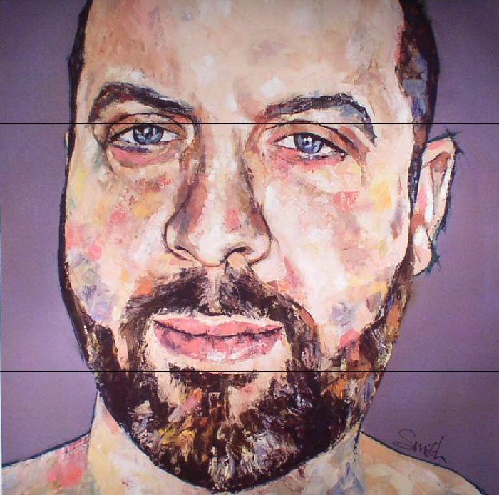 RED RACK'EM - Self Portrait
