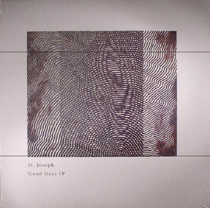 ST JOSEPH - Good Days EP