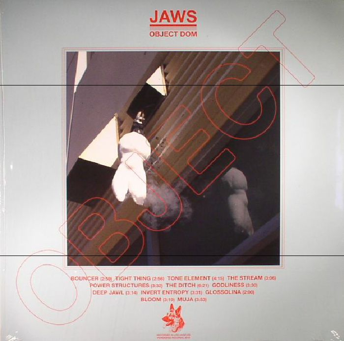 JAWS - Object Dom