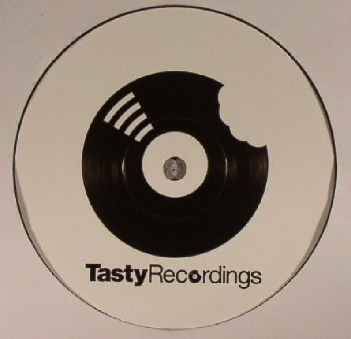 DISCOTRON/JACK LE FUNK/SERIAL THRILLA - Tasty Recordings Sampler 001