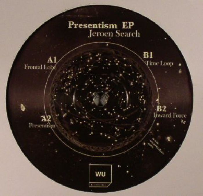 SEARCH, Jeroen - Presentism EP