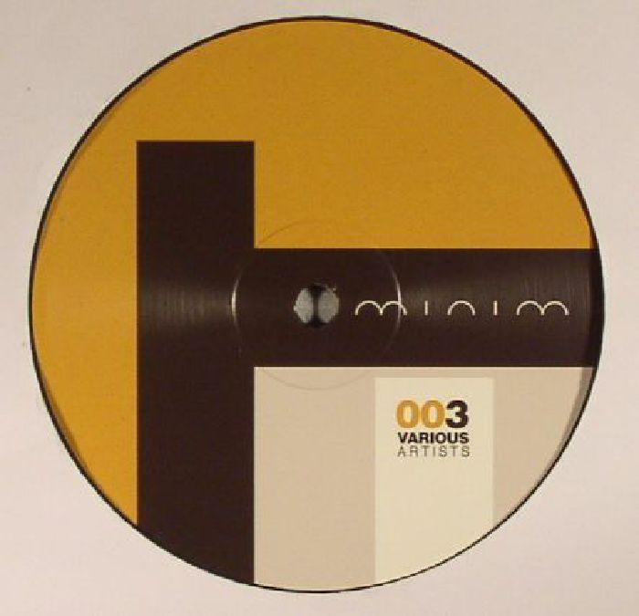 RABOTNIC/JEROME C/CORIESU/DIEGO SANTANA/ARENQUE - Various Artists 003
