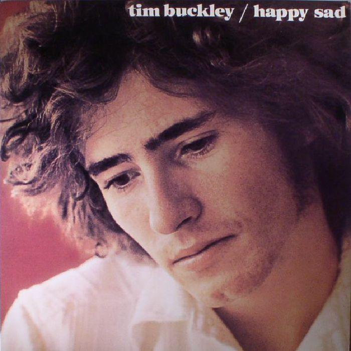 BUCKLEY, Tim - Happy Sad