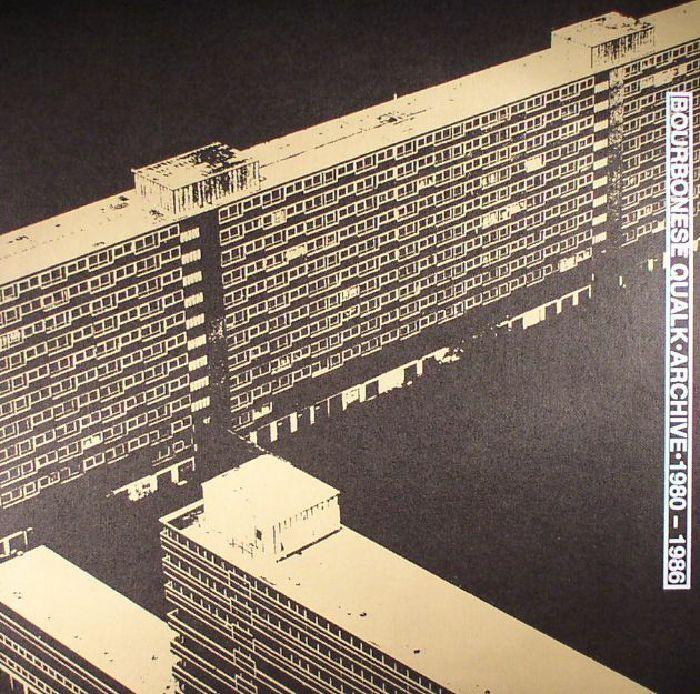 BOURBONESE QUALK - Archive 1980-1986